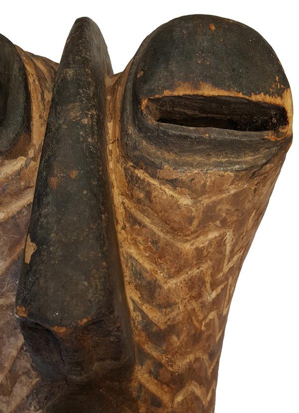 African Songye Tribal Mask