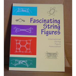 FASCINATING STRING FIGURES