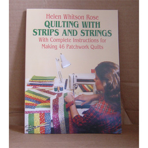 QUILTING WITH STRIPS