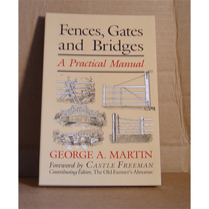 FENCES, GATES & BRIDGES