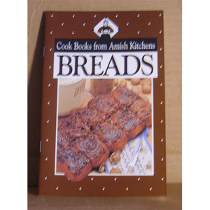 PENN. DUTCH BREADS COOKBOOK