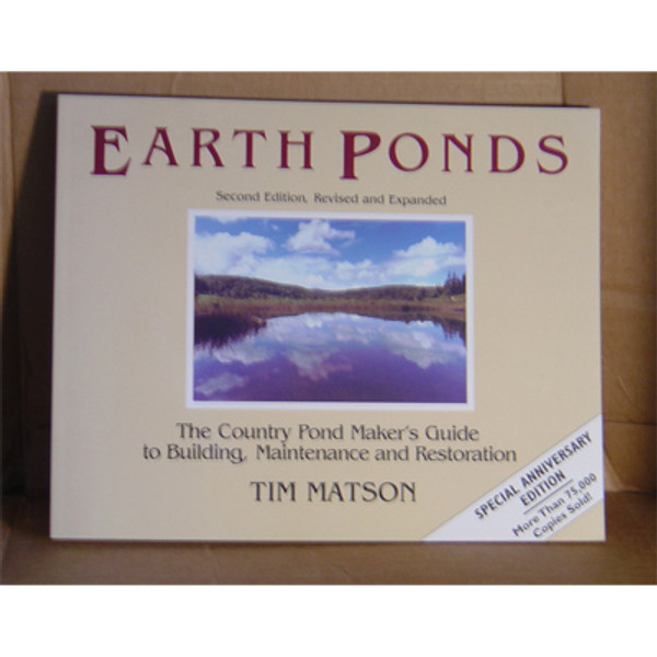 EARTH PONDS