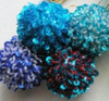 Ball Bead and Sequin T2014T