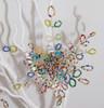 Snowflake Multicolor BD601M