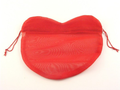 Heart bags Red PZ21R