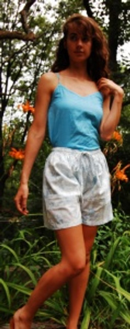 Fairtrade Cotton Shorts