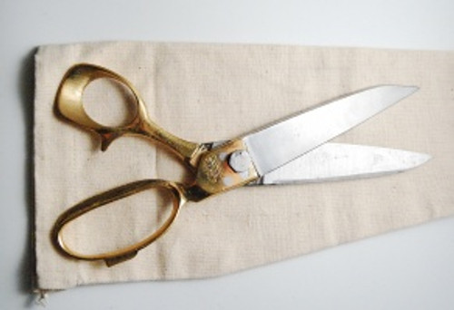 Tailor  Scissors - Left Handed, 11 inch