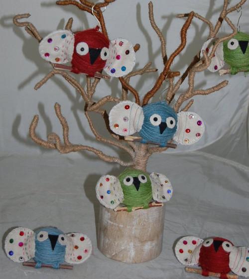 Owl-Christmas-Ornament
