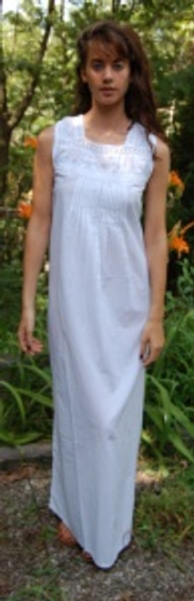 Organic Fair Trade Nightgown