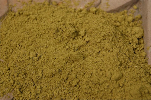 Organic Henna Dye For Hair