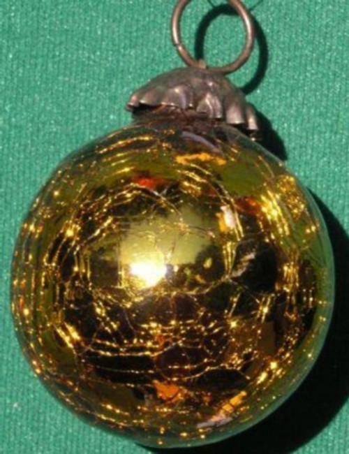 "Kugel mercury ball. 2""  GM02"