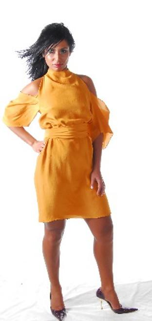 Bryna Dress