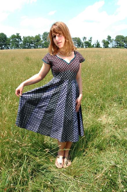 Fair Trade Michelle Dress