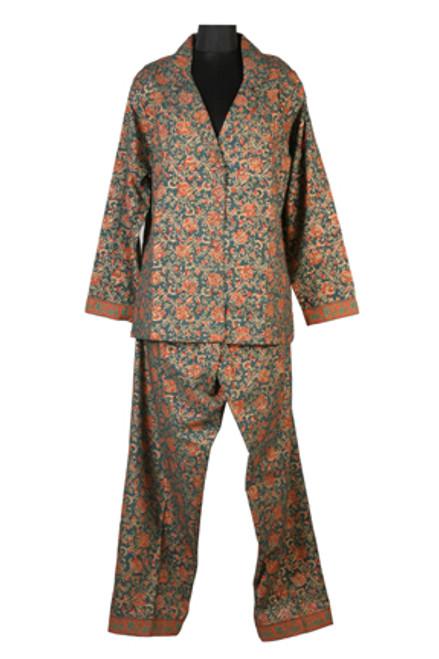 Cotton Pajama Set Fair Trade