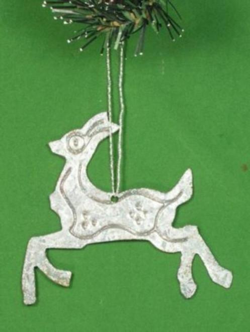 Deer Silver T41D