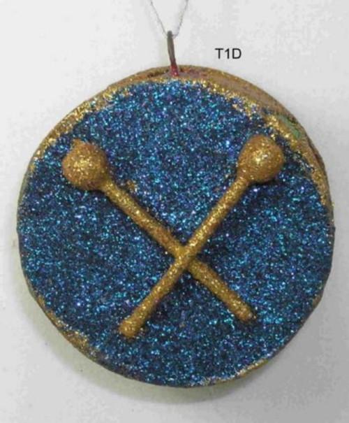Drum glitter T1D