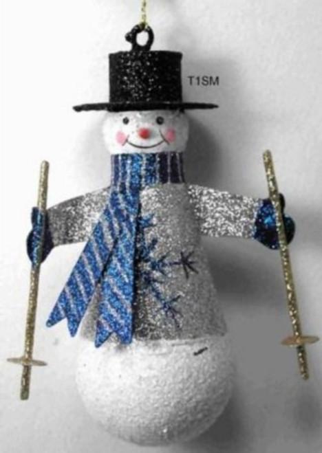Snowman T1SM
