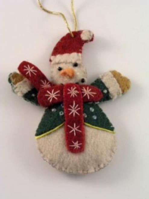 Snowman A401
