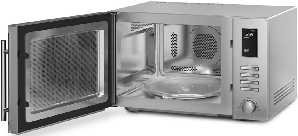 34L Inverter Microwave Oven