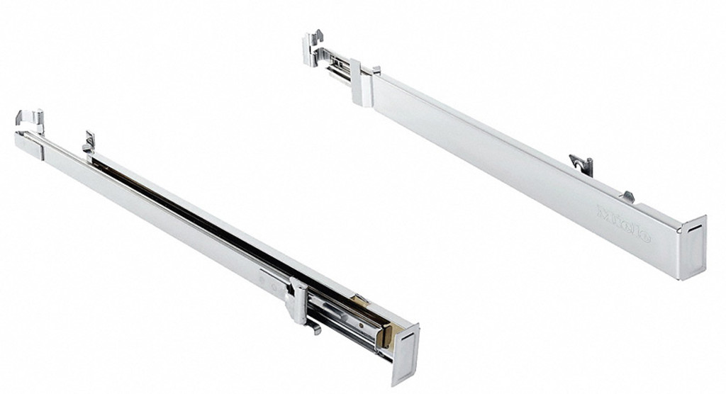 FlexiClip Fully Telescopic Runners