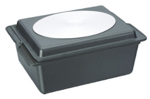 Baking Dish & Griddle Plate