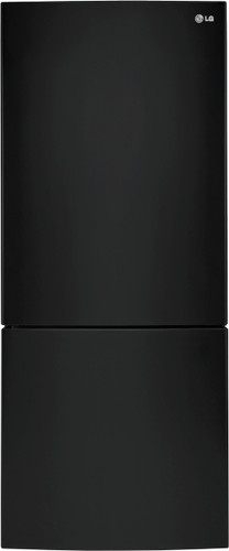 450L Bottom Freezer Refrigerator
