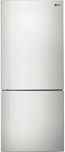 450L Bottom Freezer Fridge
