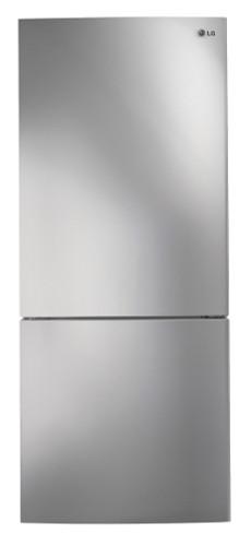 450L Bottom Mount Fridge Freezer