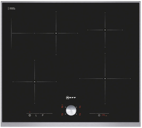 60cm Induction Cooktop Electronic control
