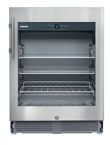 131L Underbench Built-In Fridge