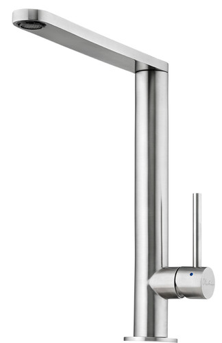 Essente Stainless Steel Right Angle Mixer