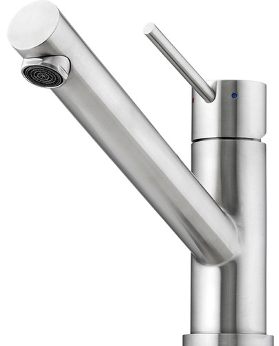 Essente Stainless Steel Swivel Mixer