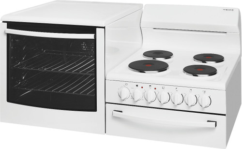 Electric Elevated Cooker