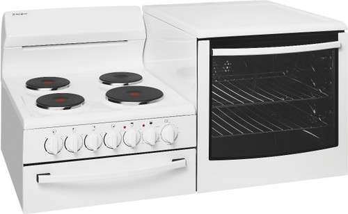 Electric Elevated freestanding Cooker