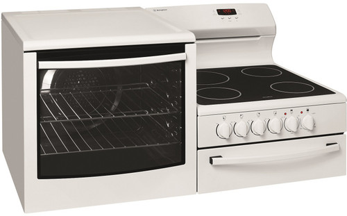 Elevated Freestanding Cooker