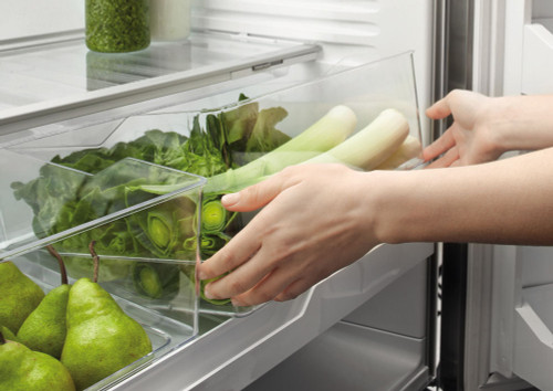 447L ActiveSmart™ Top Mount Fridge White