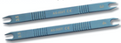 Braunstein Fixed Caliper, 3.5mm - 4.0mm, Titanium
