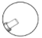 Subretinal Fluid Cannula 23G - 1.5mm