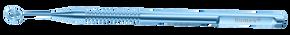 Hoffer Optical Zone Marker - 3-0201T