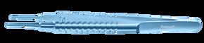 Catalano Corneal Forceps - 4-056T