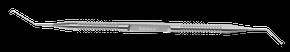 Nagahara Phaco Chopper & Drysdale Nucleus Manipulator - 7-0631S