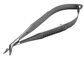 Casroveijo Corneal Scissors, Right Small Blades