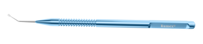 Anterior/Posterior Capsule Polisher - 7-101