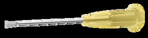 Brush Tip Cannula - 12-5017