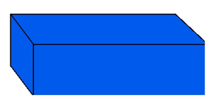7304  Marker Pad - Methylene Blue