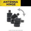 Antenna Hinge