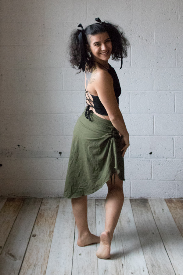 Shaylee Skirt