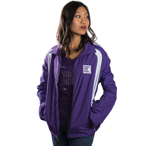PanCAN Wind Jacket/Unisex/For Her