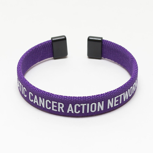 Awareness Bangle Bracelet