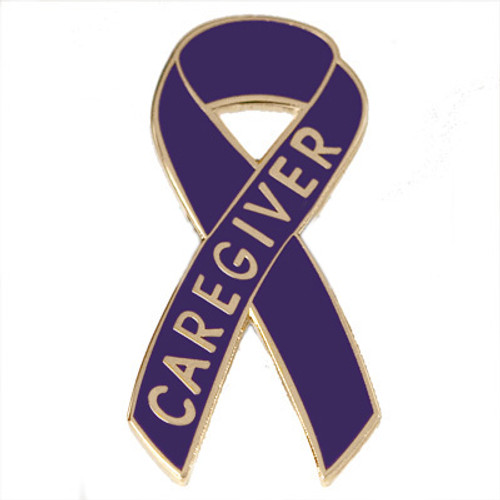 Lapel Pin - Caregiver